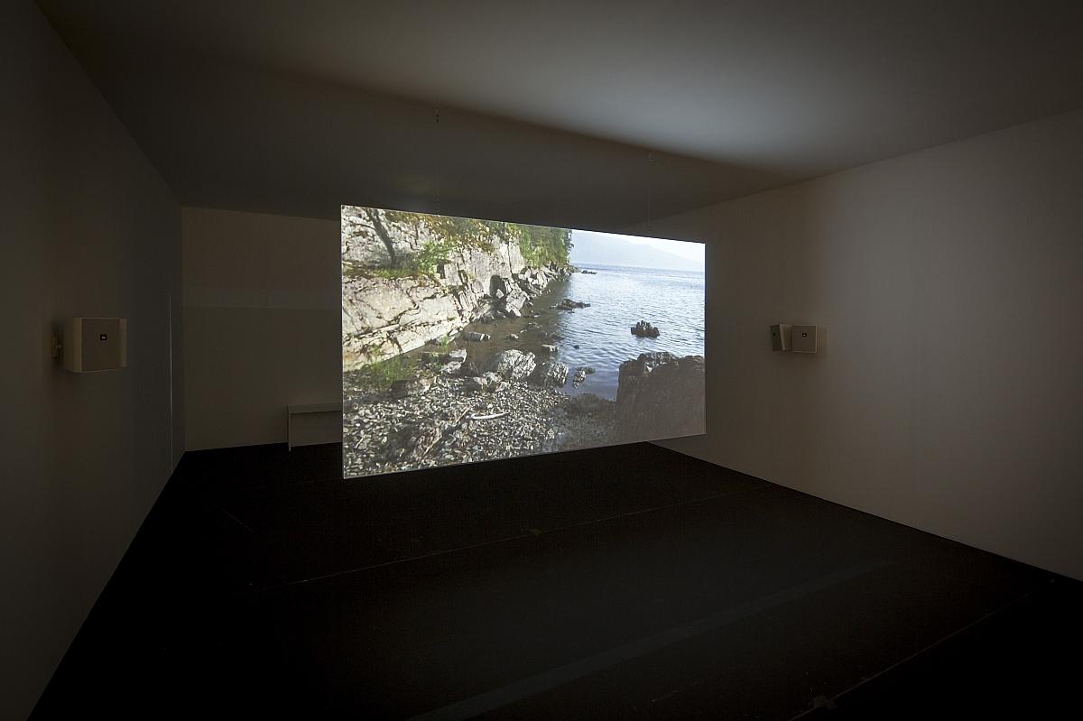 Sander Breure Witte van Hulzen The Shores Of An Island I Only Skirted c Kristof Vrancken4