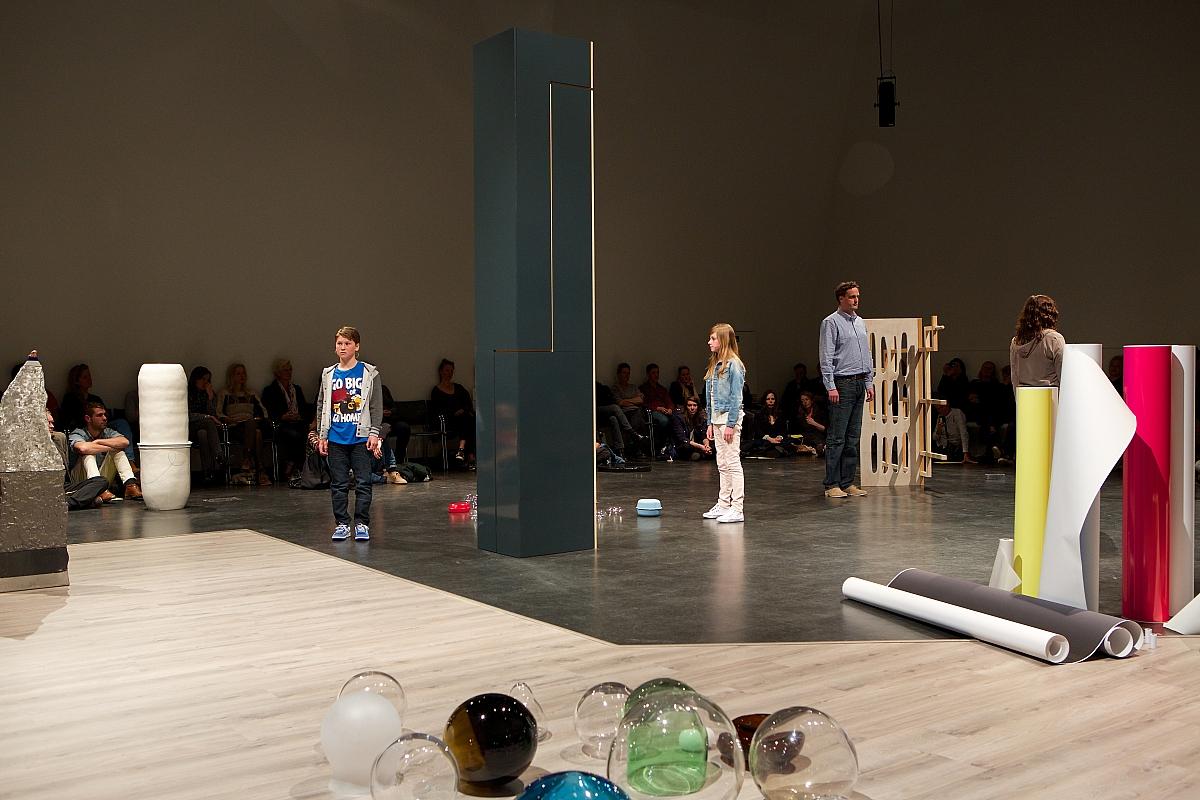 0002 2014 05 01 Sander Breure Witte van Hulzen foto Stedelijk Museum Ernst van Deursen LARGE